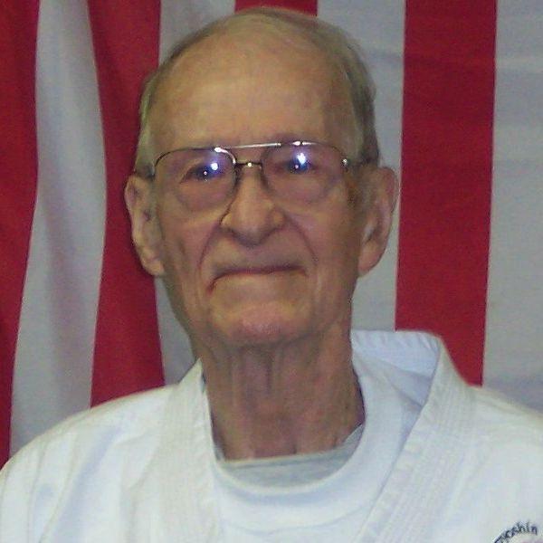 Douglas Lloyd Grose